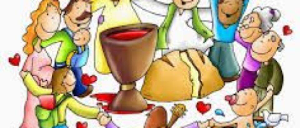 La Eucaristía explicada a los adolescentes y jóvenes