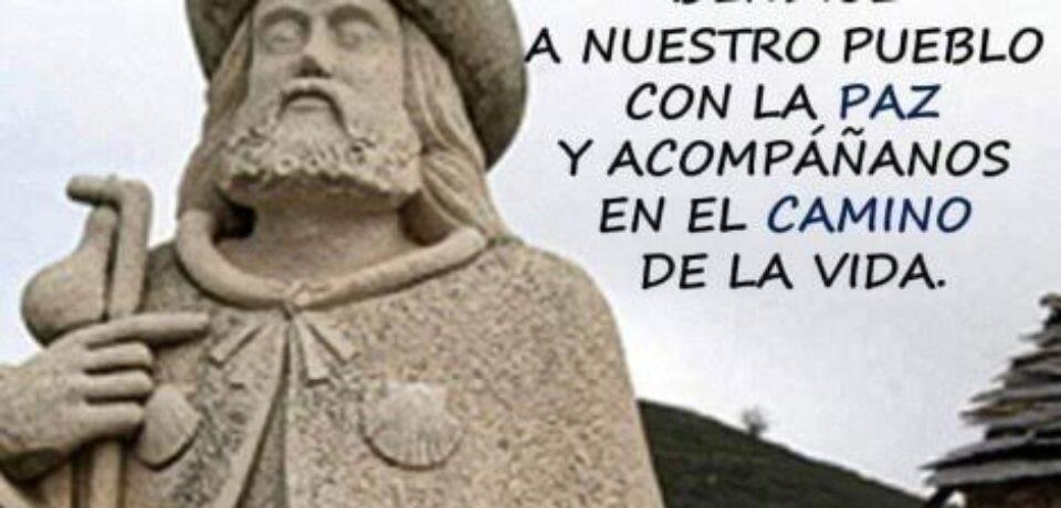 Solemnidad de Santiago Apóstol 17 TO ciclo B